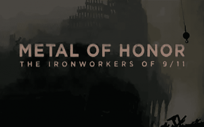 Metal of Honor thumbnail
