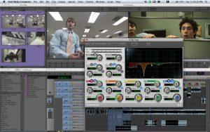 Avid Media Composer 5.5