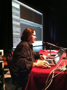 Michael Kammes Presenting at LAFCPUG