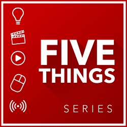 5 Things Series Logo MAIN@500x