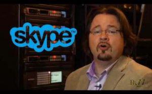 Enhance Your Skype Video And Audio (NewTek TalkShow VS-100)