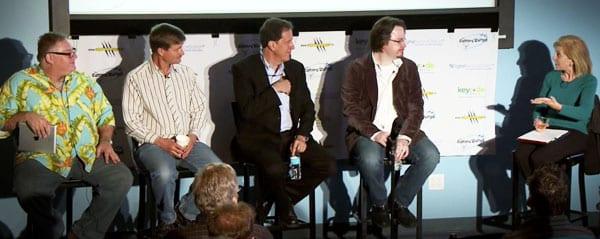 10th Anniversary Pre-NAB Discussion Panel (2013)