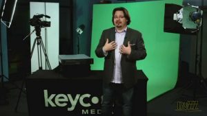 Tech Talk - Michael Kammes and Avid ISIS 1000