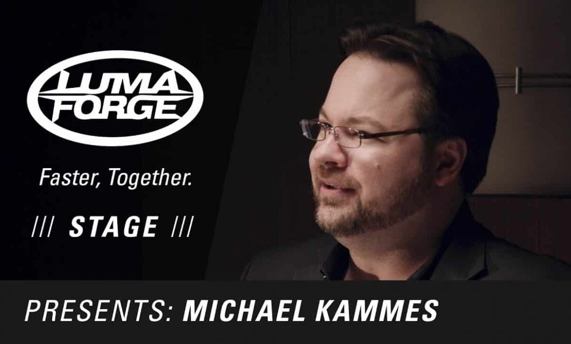 5 THINGS - Post Myths - Live with Lumaforge at NAB 2017