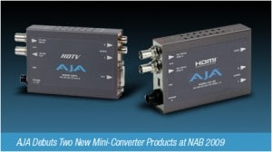 Hi5-3G and HDP2 converters
