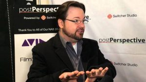 NAB 2016: KeyCode Media's Michael Kammes - Asset Management and other NAB gear