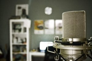 microphone_voice_over