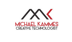 michael kammes dot com logo
