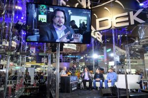 Teradek at NAB with Michael Kammes
